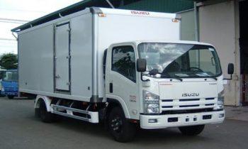 Tư vấn và báo giá các loại xe tải Isuzu 3.5 tấn mới và cũ